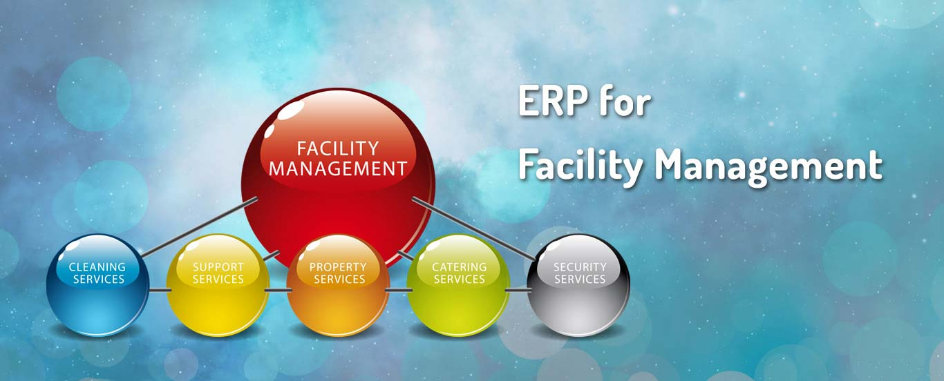 ERP for Facility Management
