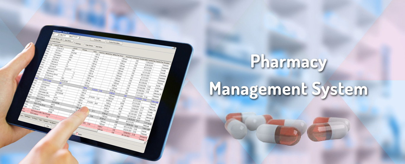 Online Pharmacy Management System Software India