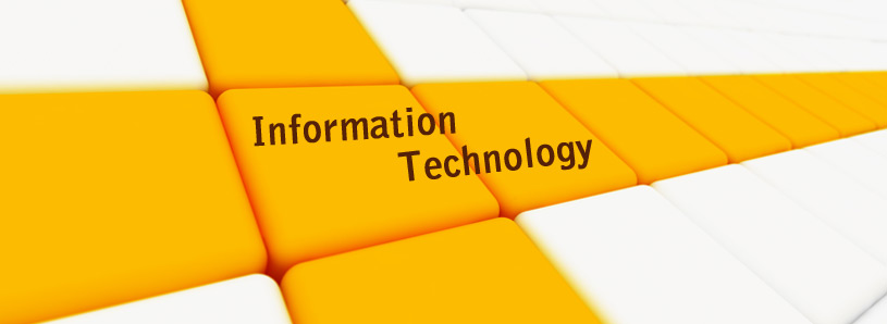 The Important Roles of Information Technology in Environment