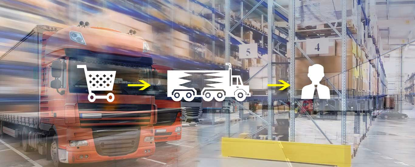 ERP for Warehouse and Logistics Industry